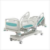 Fully Motorized Bed