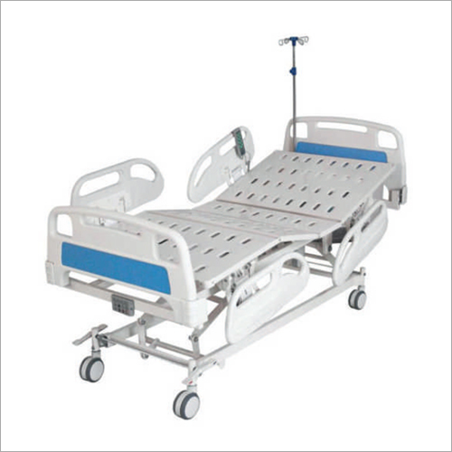 ICU Bed With IU Stand