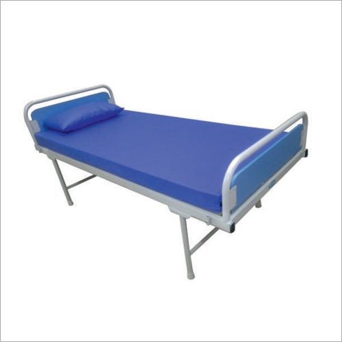 Patient Bed With Mattress