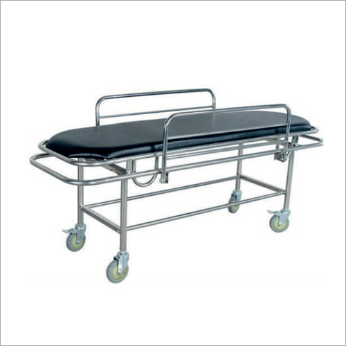 Stretcher Trolley For Patients