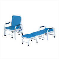 Bed Side Bench Cum Chair
