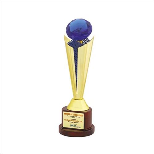 357 14 Inch Award Trophy