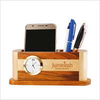 222 Mobile Phone And Pen Holder