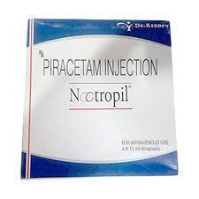 Piracetam Injection