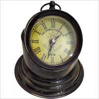 Antique Helmet Watch