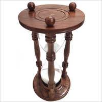 Sheesham Wood Hourglass Sand Timer
