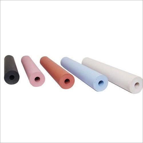 Heat Transfer Rubber Roller