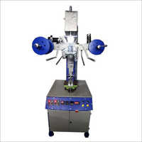Pharma Cap Foiling Machine
