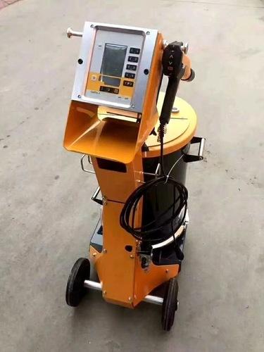 NEW PRODUCTION Electrostatic Spraying Machine