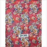 Pure Cotton Digital Printed Fabric