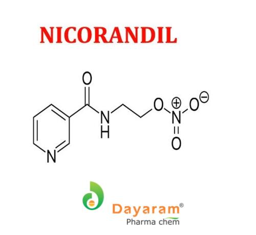 NICORNADIL IP