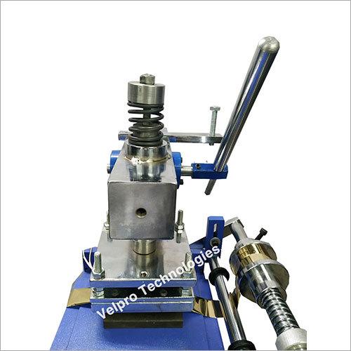 Manual Pneumatic Hand Machine