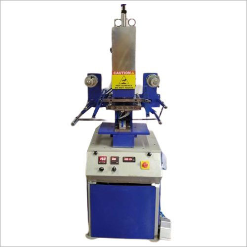 Hot Stamping Machine for Optical Box