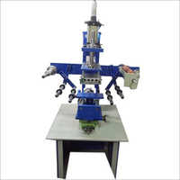 Jewelry Box Foil Stamping Machine