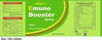 Immunity Booster