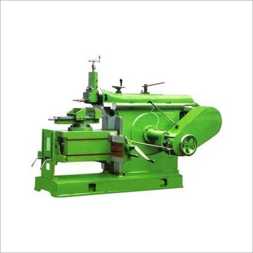 Geared Shaper Machine