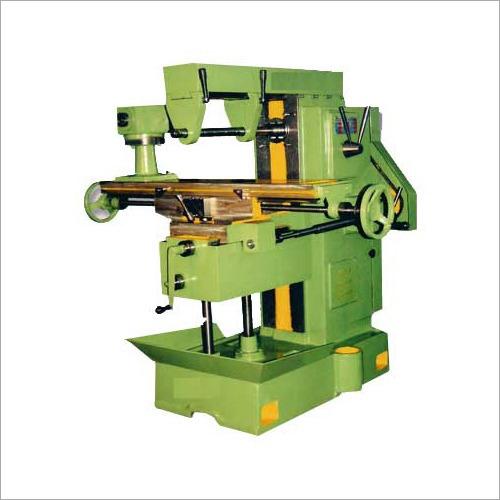 Automatic Universal Milling Machine