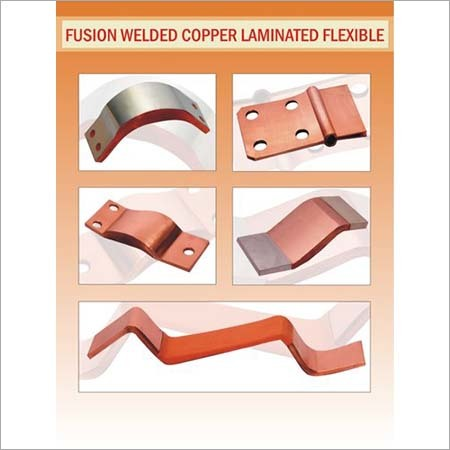 Laminated Flexible Copper Shunt
