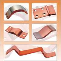 Laminated Copper Connector With Fusion Process