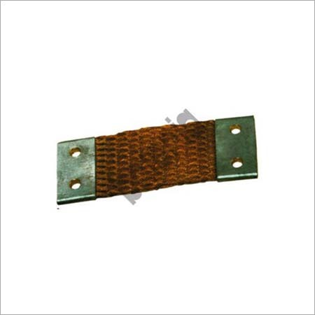 Copper Braided Shunts