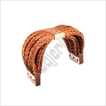 Tinned Plated Braided Rope