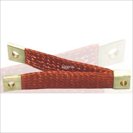 Bare Copper Ground Tape