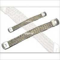 Flexible Aluminium Braided Jumpers