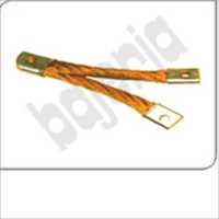 Flexible Copper Braided Rope