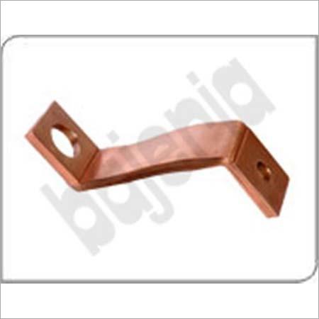 Flat Tinned Copper Braid Sleeve