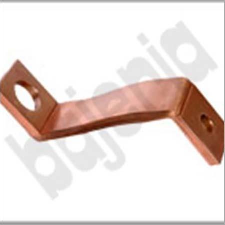 copper flexible jumpers connectors