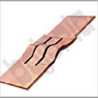 Industrial Flexible Copper Jumpers