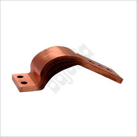 Copper Laminated Shunts