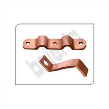 Laminated Copper Shunt