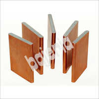 Copper Bimetallic Sheet