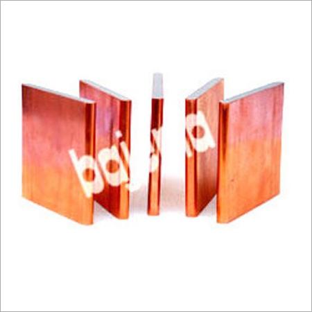 Copper Bimetallic Sheet