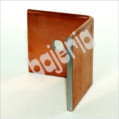 Copper Aluminium Bonded Bimetallic Sheet