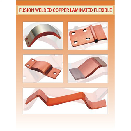 Bajeria Copper Flexibles Connectors