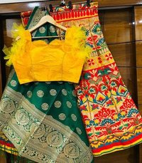 Lehenga New Desings
