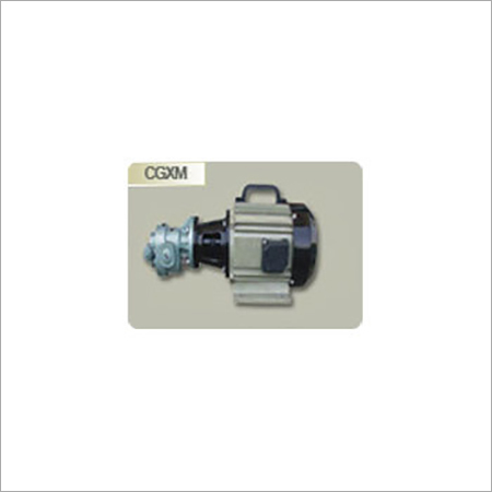Rotary Gear Pumps (CGXM)