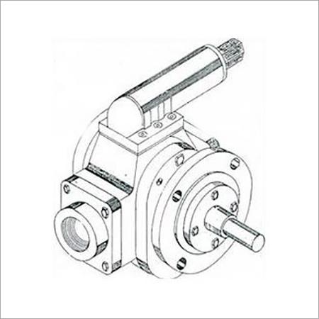 Rotary Gear Pumps (DIBX)