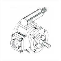 Rotary Gear Pumps (DIBX)
