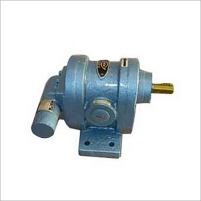 Gi Rotary Gear Pumps (Dw)