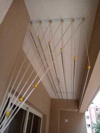 Cloth Drying Ceiling Roof Hanger Manufacturing Company In Palladam