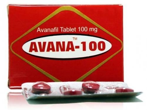 Avanafilne Tablets
