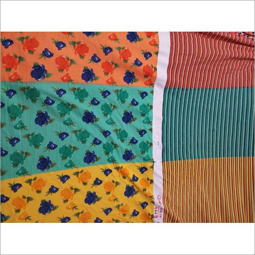 Zuric Printed Fabric