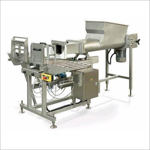 Dairy Packaging Machine