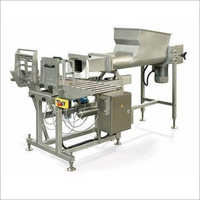 1 KG Continuous Butter Packing Machine