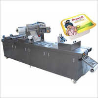 Butter Small Cube Packing Machine