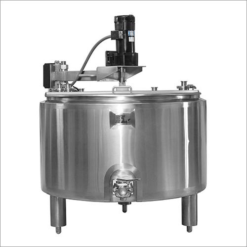 Automatic Cheese Making Machine
