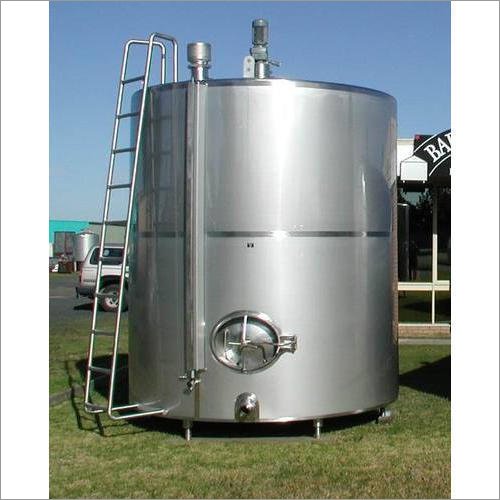 Dairy Processing Plant And Equipment
